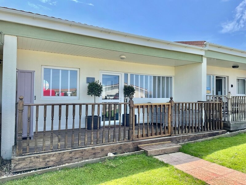 No 38 At The Beach Norfolk, holiday rental in Bacton