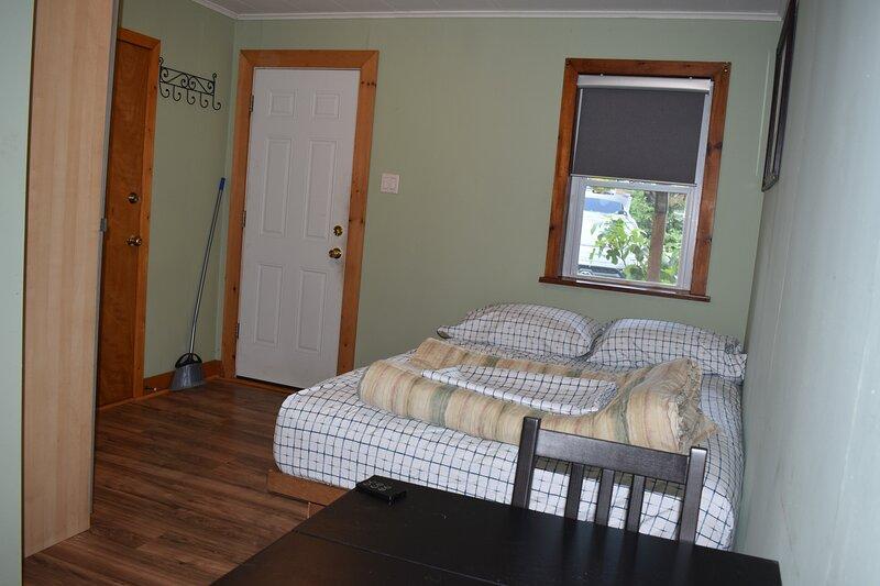Promised Land Motel Room #3, location de vacances à Hemlock Farms