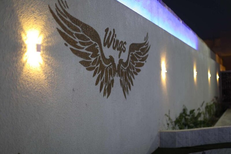 أستراحة Wings, aluguéis de temporada em Kuwait City