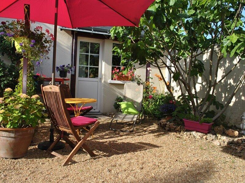 La Roche, holiday rental in Montbazon