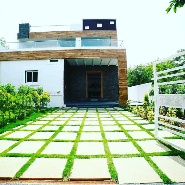 Fingertip Villa 104 – semesterbostad i Hyderabad District