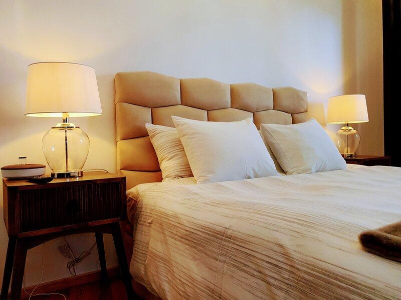 Casa dos Jasmins - Holiday Rentals, holiday rental in Peraboa