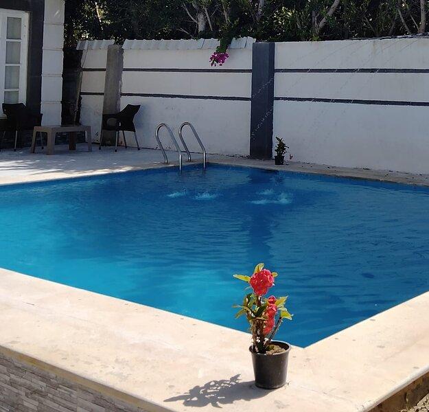 Villa Seif, location de vacances à Gouvernorat d'Alexandrie