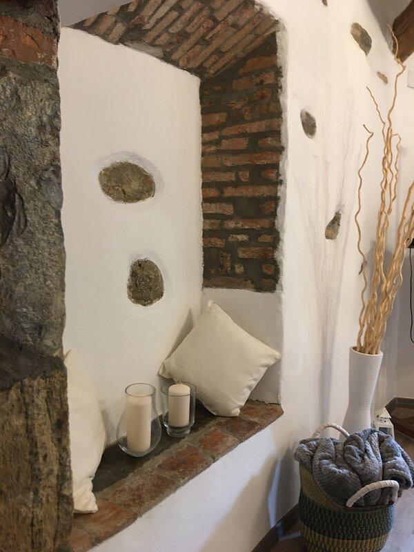 Palazzago View, holiday rental in Camerata Cornello