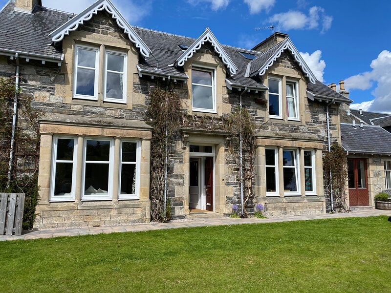 Rosemount Holiday Home, vakantiewoning in Aviemore and the Cairngorms