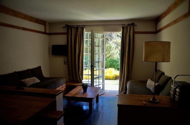 Luxury 1BR Aldea Andina, alquiler de vacaciones en Villa Catedral