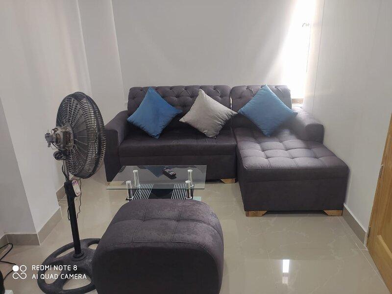 Moderno apartamento en el Rodadero, holiday rental in Santa Marta