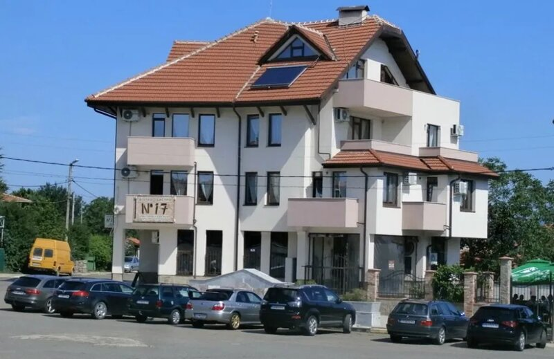 Remarkable 2-Bed Apartment in Aleksandrovo, holiday rental in Kableshkovo
