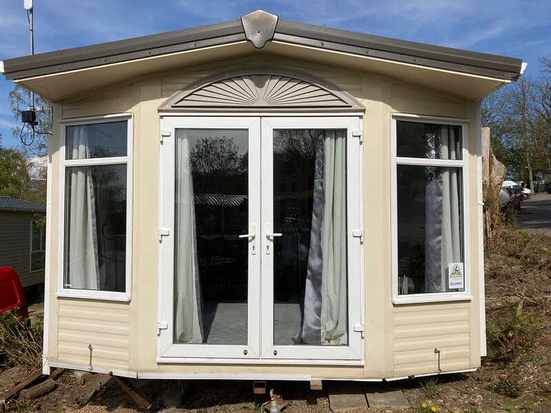 Briarwoods at Beauport Holiday Park, Hastings, holiday rental in Sedlescombe