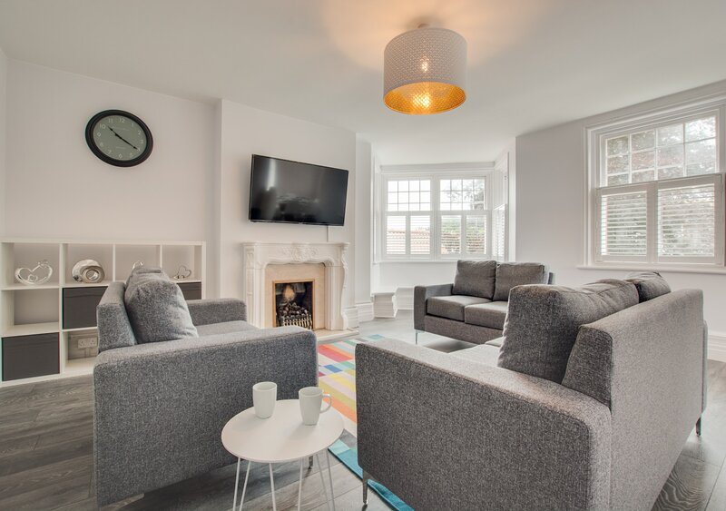 The Beverley Suite, vacation rental in West Beckham