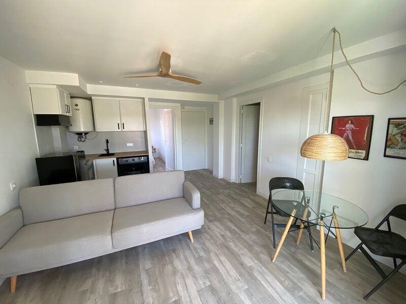 Precioso apartamento en El Dosel (Cullera), location de vacances à Cullera