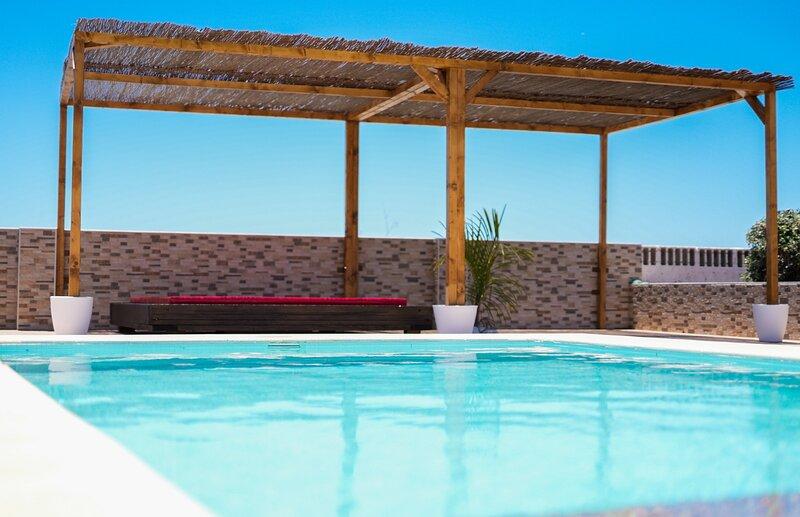 VILLA CARMEN JULIA 1, location de vacances à Santa Cruz de Tenerife