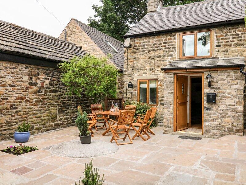 The Cottage, Hayfield, location de vacances à Furness Vale