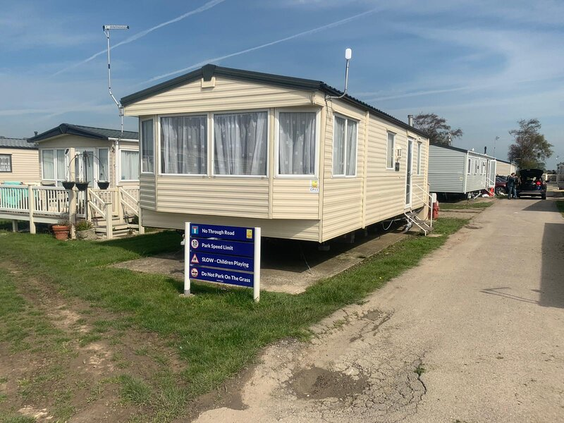 Anchor's Rest at Winchelsea Sands Holiday Park, vakantiewoning in Icklesham