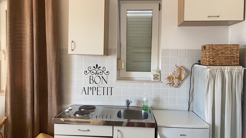 Adria, aluguéis de temporada em Dugi Rat