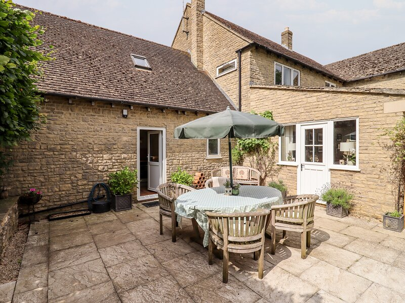 Self Contained Annex, Winchcombe, vacation rental in Southam