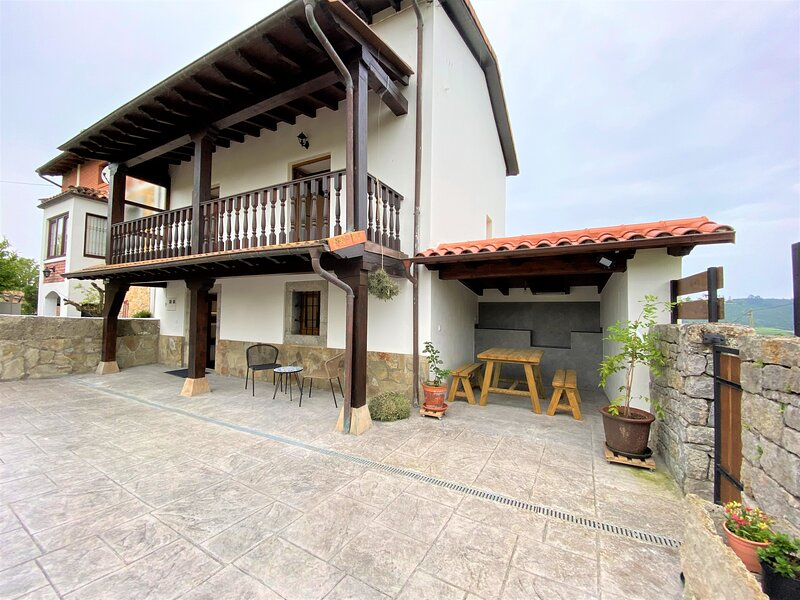 La Finca, location de vacances à Penamellera Baja Municipality