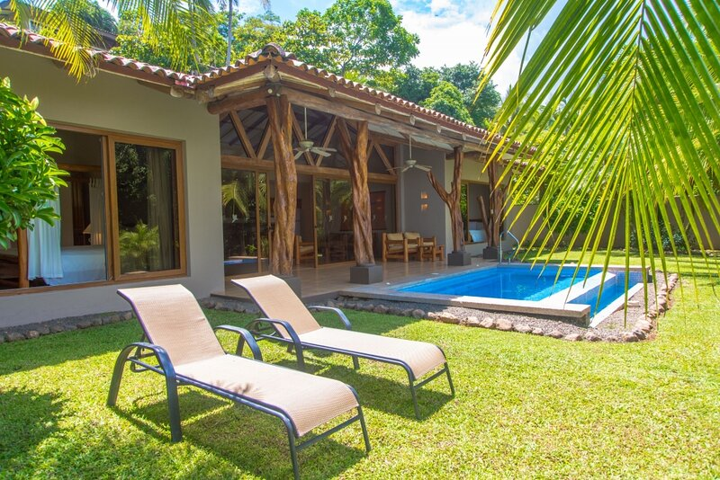 2BR Luxury Villa Laurel, holiday rental in Hojancha