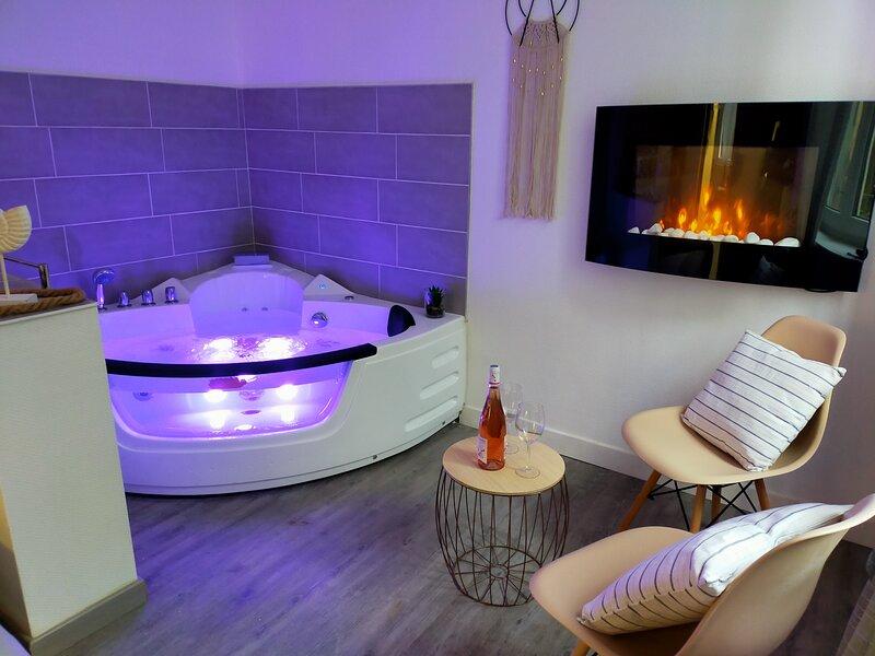 Love life, holiday rental in Pfastatt