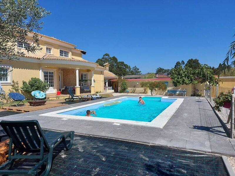 Small Paradise near the Portuguese Venice, holiday rental in Cantanhede