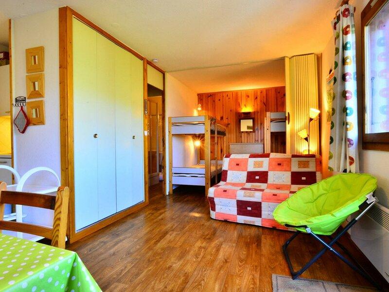 LES COTES, vakantiewoning in Montchavin