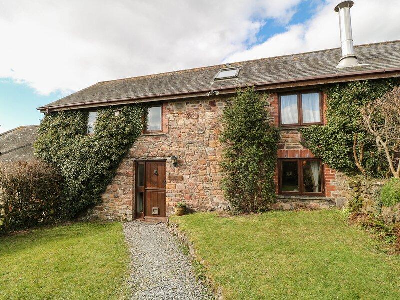 Beechcroft, North Molton, vacation rental in Romansleigh