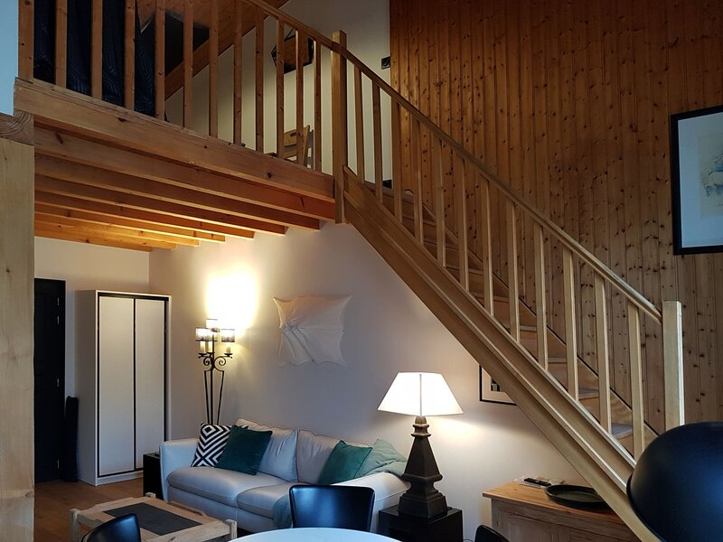 ROCHEFORT - CENTRE VILLE, holiday rental in Beurlay