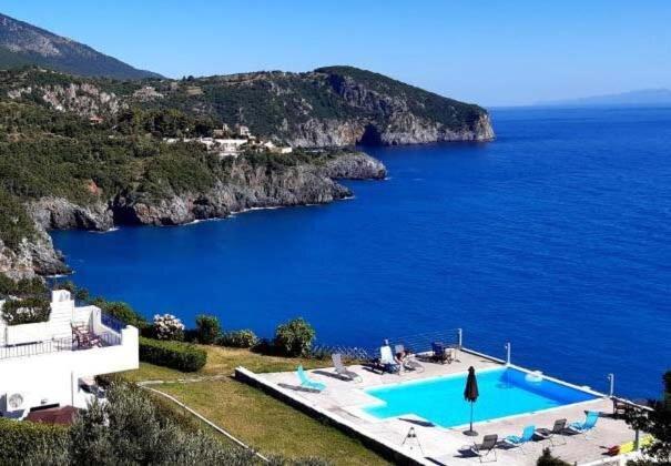 kapetaniou-apartments, vakantiewoning in Euboea Region