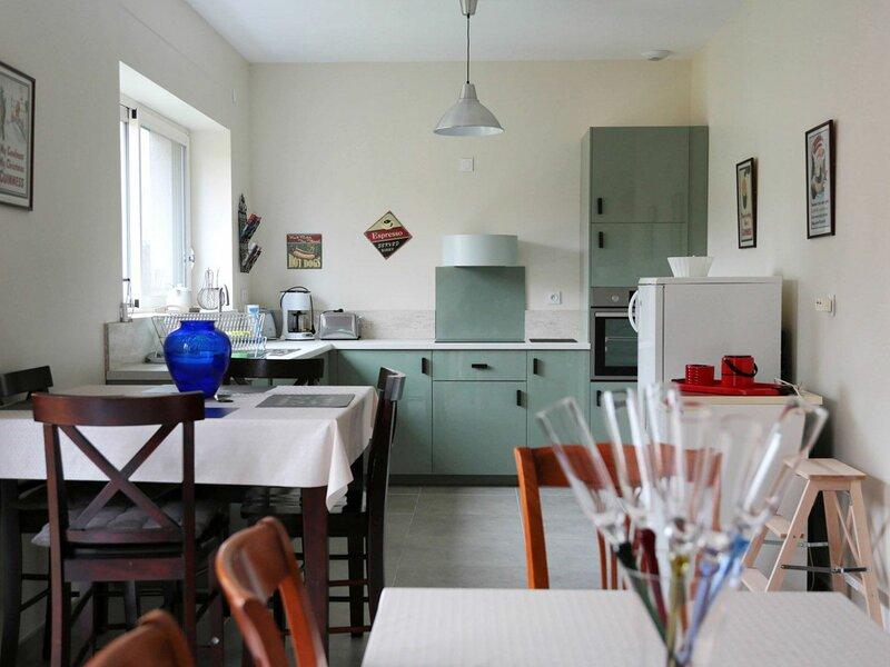 L'Atelier, location de vacances à Germigny-des-Pres