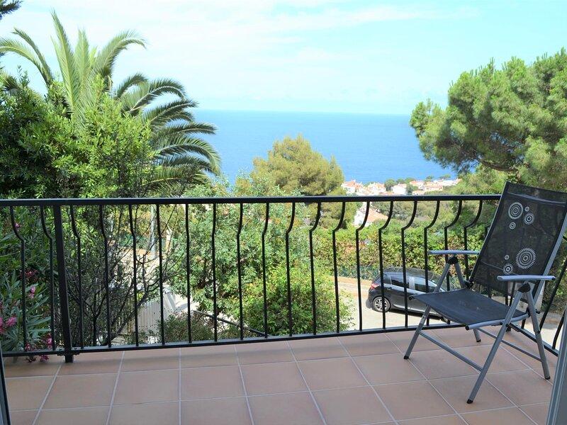 FENER DE DALT 4 Apartment, holiday rental in Vall de Santa Creu