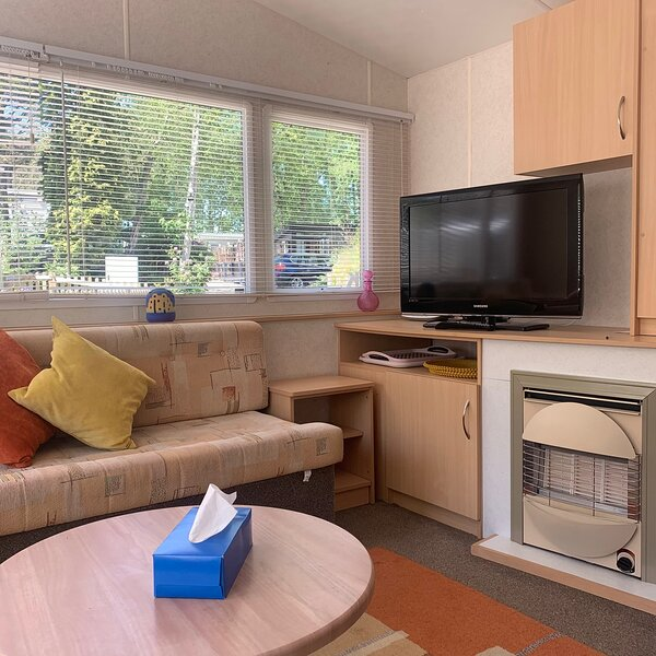 Pine Haven at Beauport Holiday Park, Hastings, holiday rental in Sedlescombe