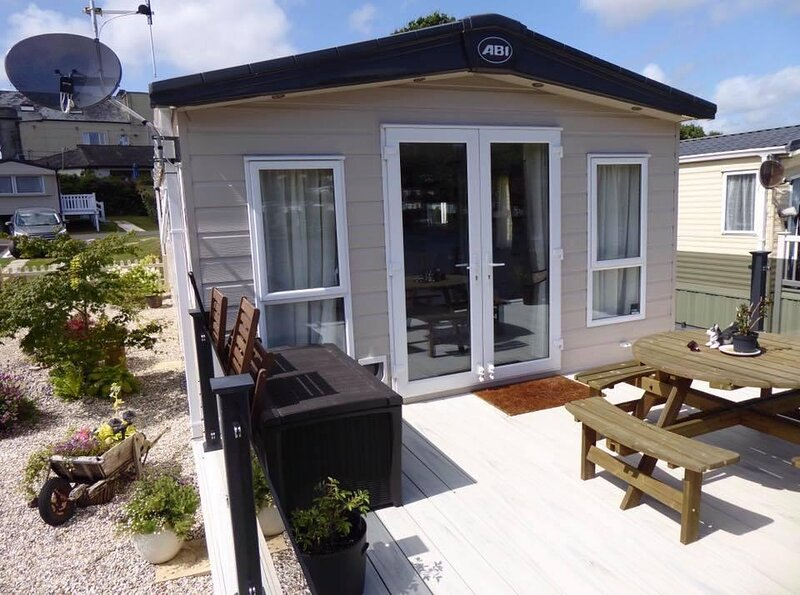 Lake View at Coghurst Hall Holiday Park, Hastings, location de vacances à Westfield