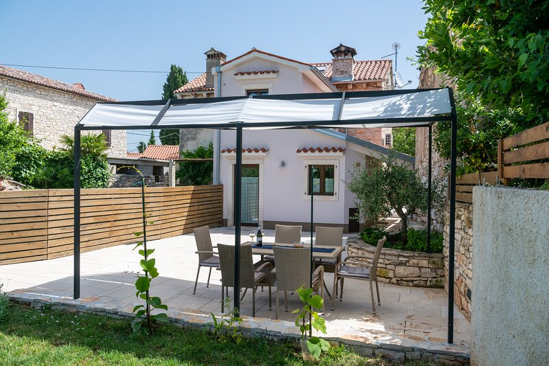 Holiday house Brnistra, holiday rental in Rakalj