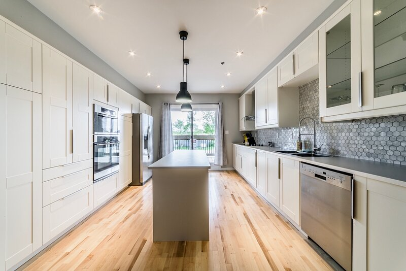 #36 NEW Executive Townhome, holiday rental in Petty Harbour