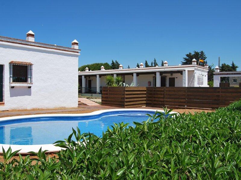 Hacienda Puerto de Conil 101, holiday rental in Roche