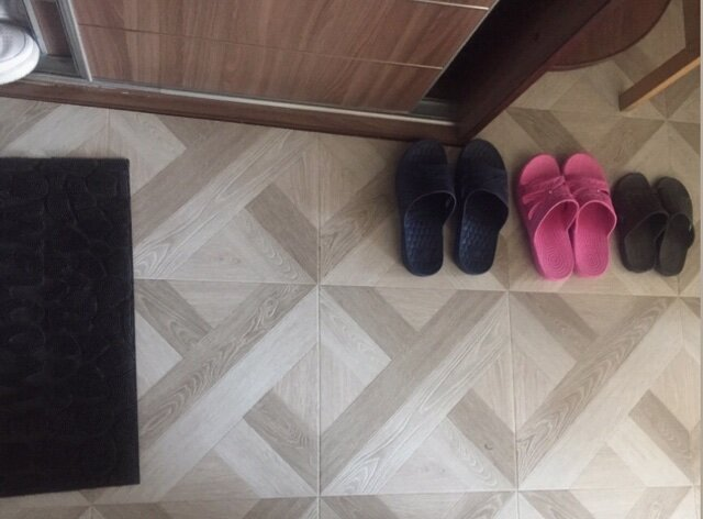 Cosy clean one-bedrooom apartment | Еврооднушка, vacation rental in Ulan-Ude