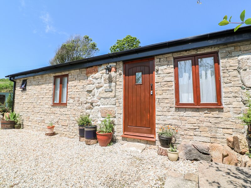 Drog Penn, St Just, holiday rental in Botallack