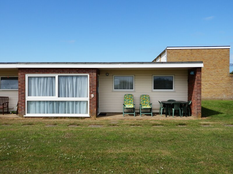 Chalet 173, holiday rental in Hemsby