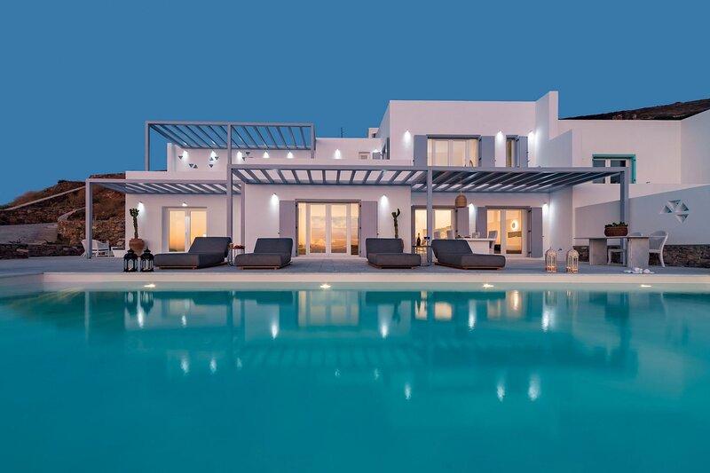 Villa Semeli, holiday rental in Galissas