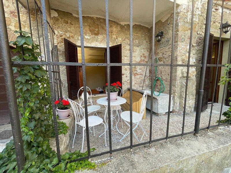 Pienzalettings, vacation rental in Pienza
