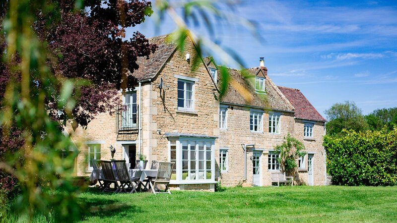 Corn Close, Aston Magna - sleeps 6 guests  in 4 bedrooms, vacation rental in Aston Magna