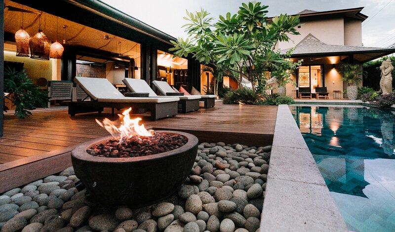 Soul House, holiday rental in Playa Langosta