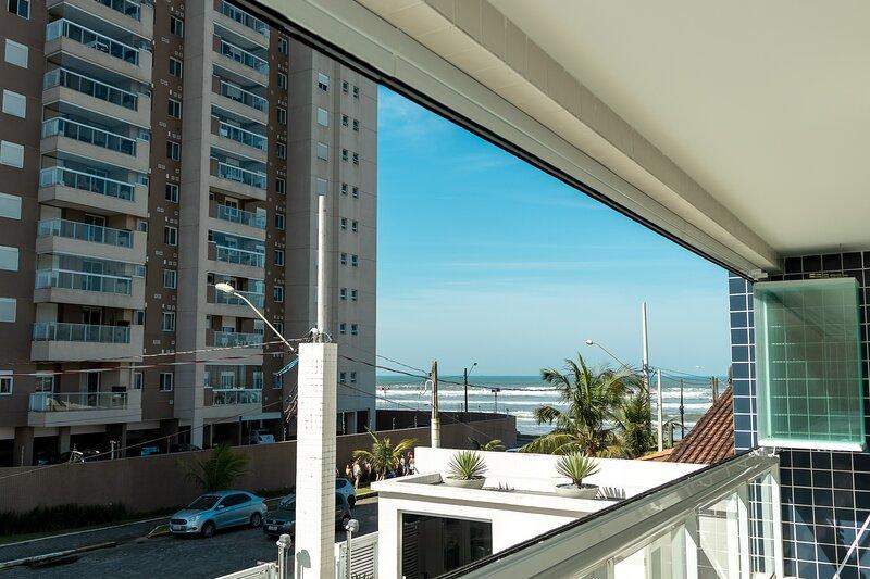 Itanhaém Praia & Mar, holiday rental in Itanhaem