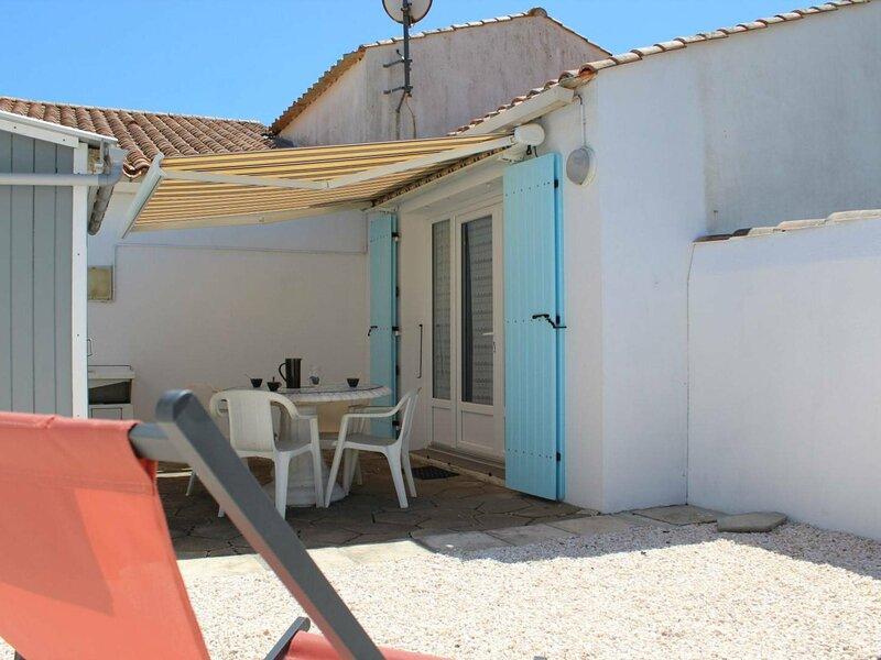 Ile d'Oléron (17) - Saint-Denis d'Oléron - Maison 6 couchages, casa vacanza a Saint-Denis d'Oleron