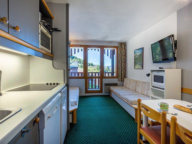 DE4 521, vakantiewoning in Montchavin