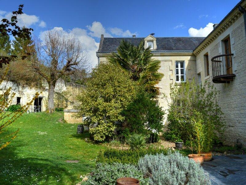 Coeur en Touraine, vacation rental in Seuilly