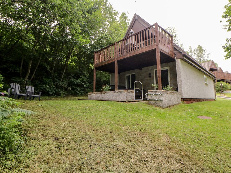 Hideaway Cottage, Gunnislake, location de vacances à Gunnislake