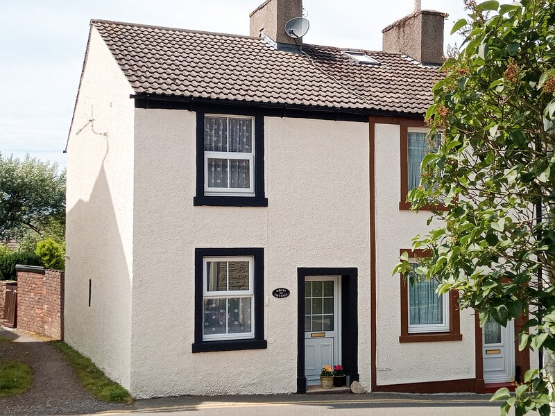 Holly Cottage, St Bees, vacation rental in Egremont