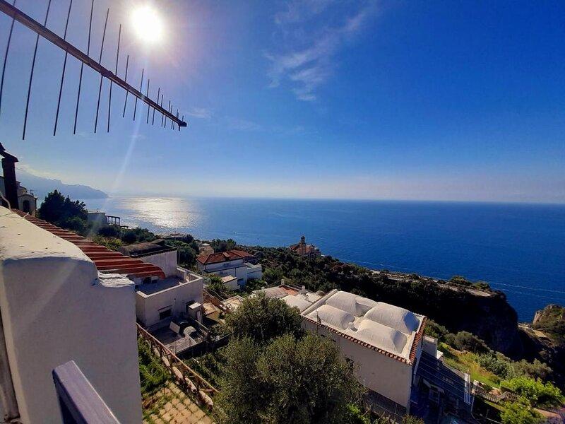 Maisonette Amapola, holiday rental in Conca dei Marini