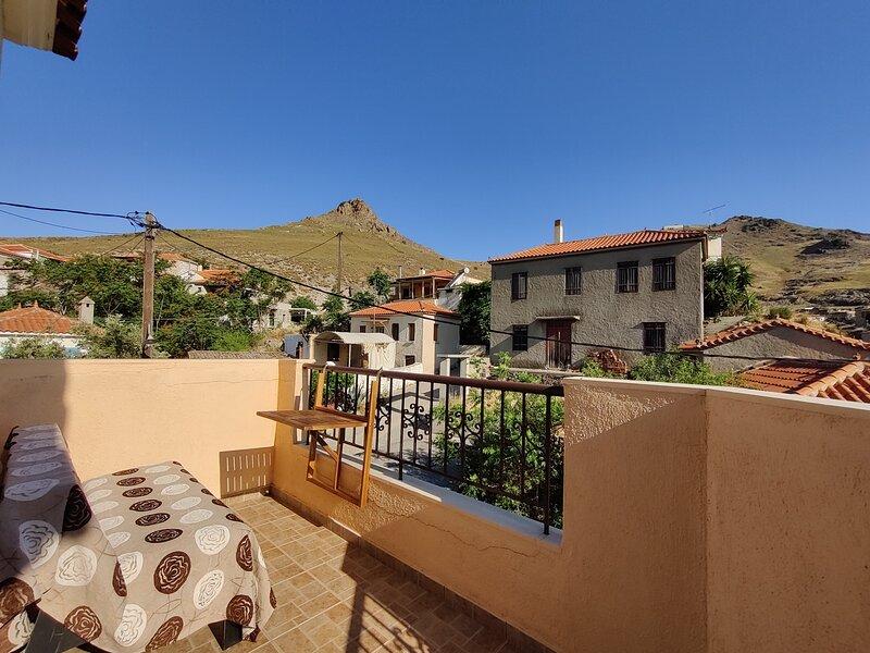 Good Vibes Villa, holiday rental in Tavari